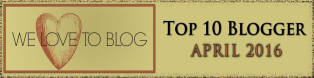 wltb top blogger April